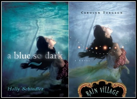 How To Make A Book Cover Art Attack ~ Recycled cover art in ya books
