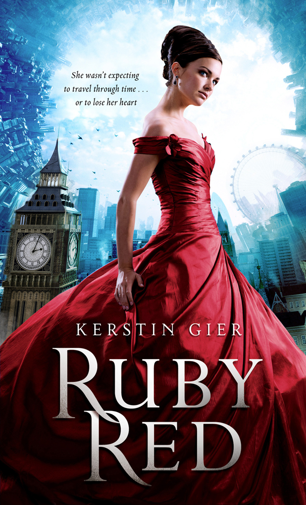 Ruby Red Movie Online English