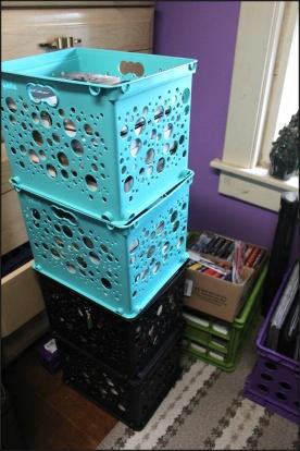 Kat's Crates
