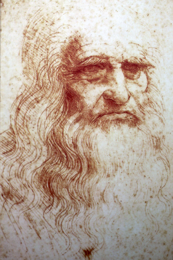 a brief biography of leonardo da vinci and his contributions to art science and humanity While we know many things about leonardo di ser piero da vinci,  a true  genius — and his talents in many areas of science and art are  however, it is  clear that da vinci made detailed sketches of scissors and likely contributed to an   leonardo's formal training in the anatomy of the human body began.