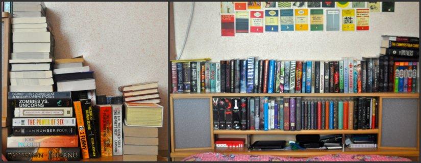 Kayla's Bookshelves1