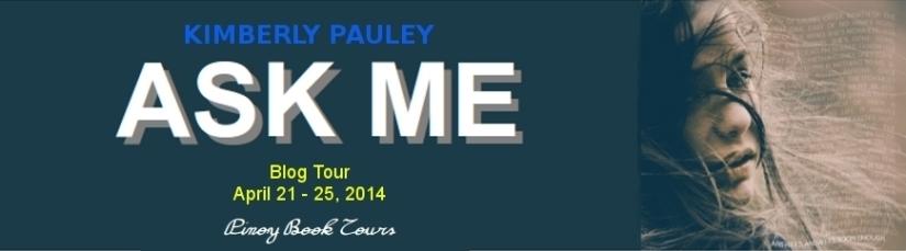 Ask Me Blog Tour Banner