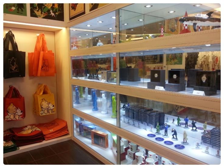 Tintin Shop Collectibles.jpg