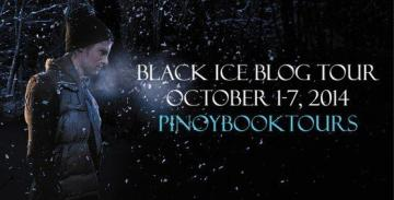 Black Ice Blog Tour Banner