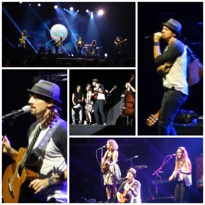 Jason Mraz Manila Yes Concert Tour