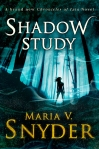 Shadow Study Front Cover