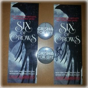 Giveaway Price Grisha Swags