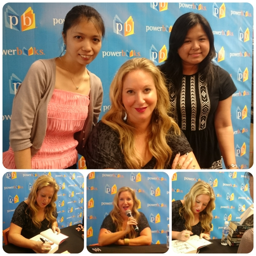 Bloggers Forum with Leigh Bardugo.jpeg