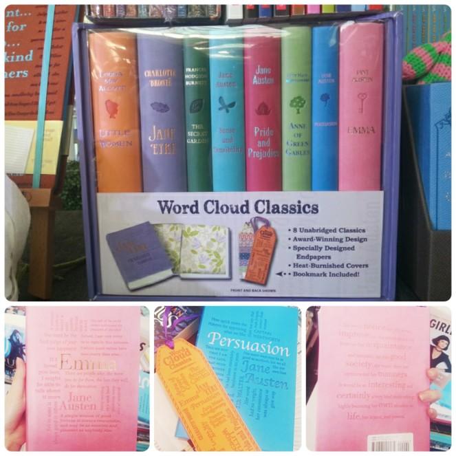 Jane Austen Boxed Set
