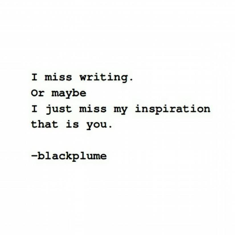 inspiration