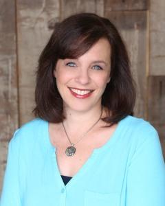 Author Robin Reul