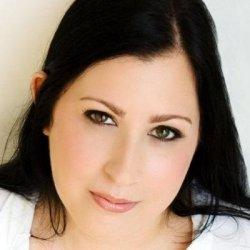 Author Samantha Joyce
