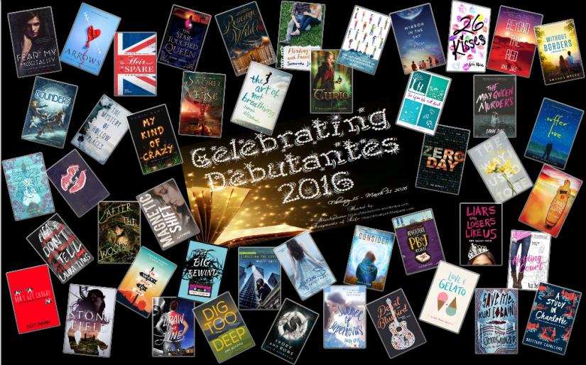 celebrating debutantes 2016 collage