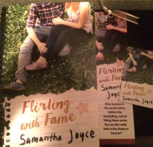 Flirting with Fame Swag Pack