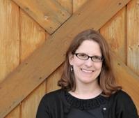 Kathy MacMillan author