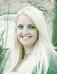 Sarah Jude Author