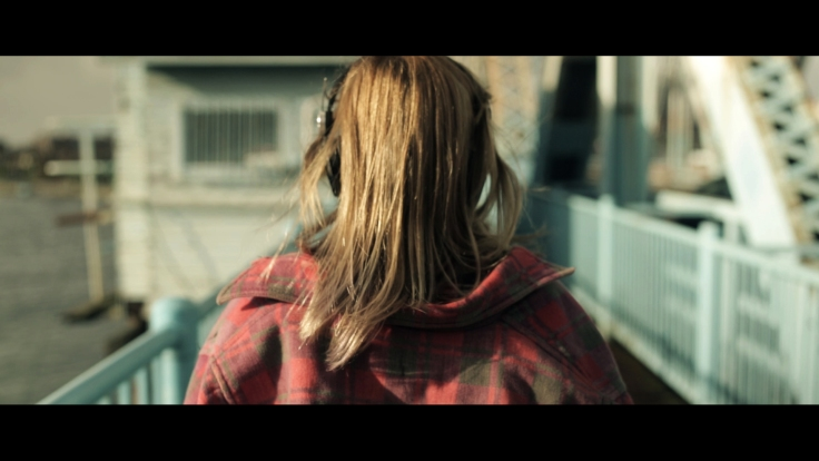 Save Me, Kurt Cobain Video Screenshot
