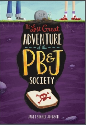 The Last Great Adventure of the PB&J