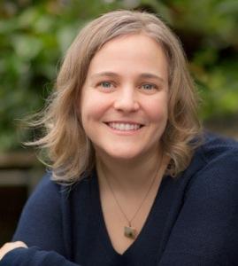 Author Michele Bacon