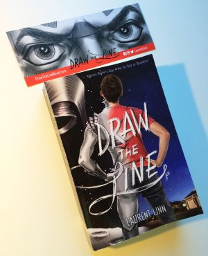 Draw The Line Giveaway Prizes