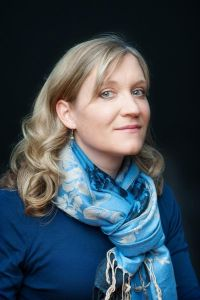 Jenny Manzer Author