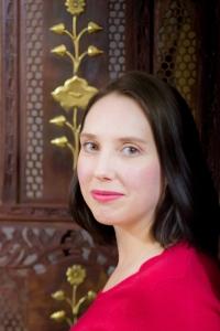 Sarah Alexander Author