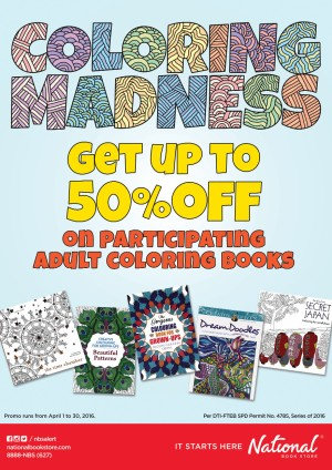 Coloring Madness