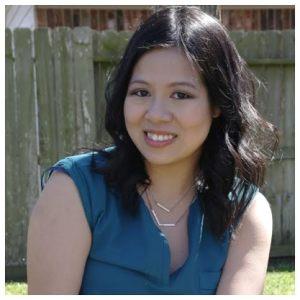 Author Jenn P Nguyen