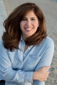 Author Karen Fortunati