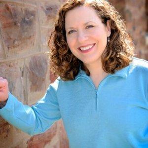 Author Katie Kennedy
