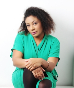 Author Patrice Lawrence