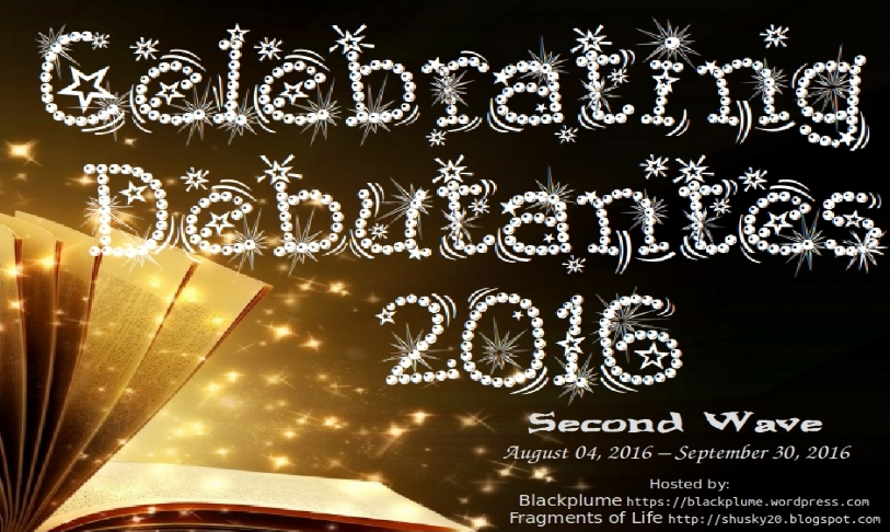 Celebrating Debutantes 2016 Second Wave