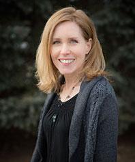 Author Kristin Lenz
