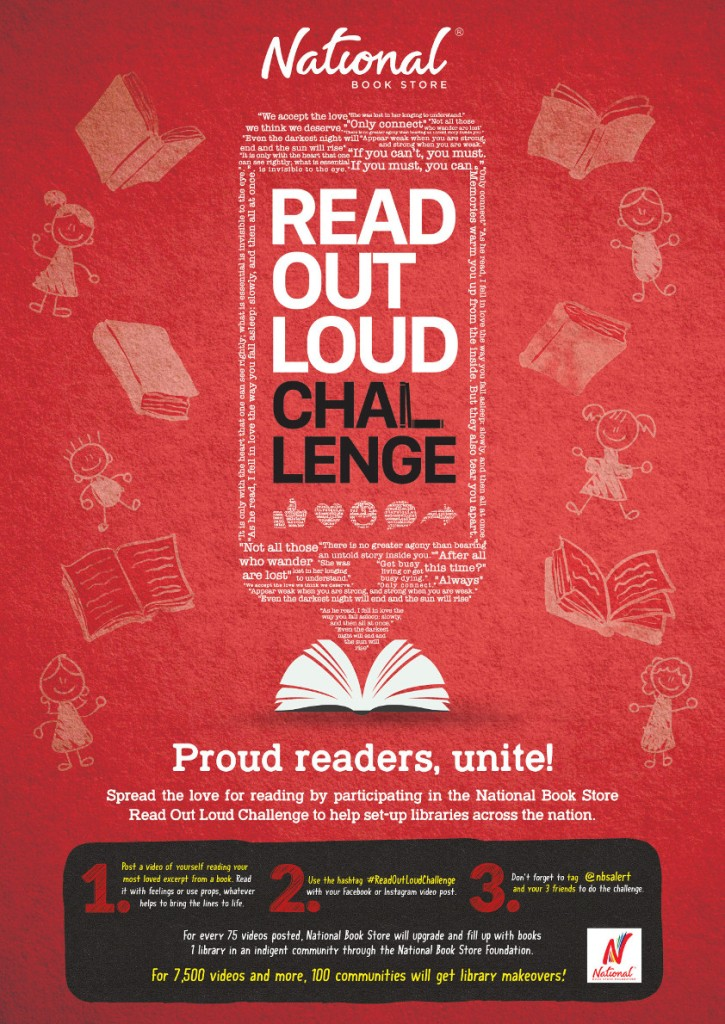 NBS Read Out Loud Challenge – blackplume